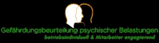 Gefährdungsbeurteilung psychischer Belastungen am Arbeitsplatz